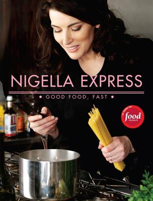 Nigella Express By Lawson, Nigella/ Parsons, Lis (PHT)